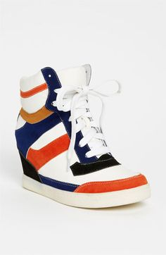 N.Y.L.A. 'Penthea' Sneaker | Nordstrom