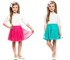 красивые юбки для девочек - Поиск в Google