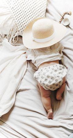 Toddler Fashion, Toddler Outfits, Kids Fashion, Cute Kids, Cute Babies, California Kids, Foto Baby, Newborn Photos, Baby Fever