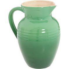 Le Crueset pitcher