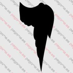 Pegame.es Online Decals Shop  #fly #wings #vinyl #sticker #pegatina #vinilo #stencil #decal