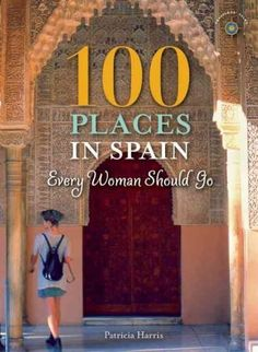 Patricia Harris began visiting Spain shortly after the death of dictator Francisco Franco and has witnessed the country's renaissance in art, culture, and cuisine as it rejoined Europe. Drawing on thr   RePinned by : www.powercouplelife.com