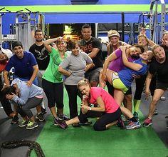 Fitness & Health. HERBALIFE. Boot Camps. Yoga. ZUMBA