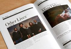Les produits de l'epicerie www.mr-cup.com Corporate Brochure Design, Book Layout, Design Graphique, Bmx, Layout Design, Snow, Graphic Design, Type, Books