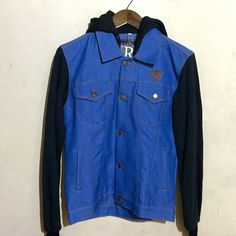 REBEL CLOTH JACKET DENIM || INFO ORDER TEXT ☎ 083878095356 || 29281F7A via ONLINE : www.rebelcloth.com  #rebelclothing #streetwear #apparel #jakarta #indonesia #product #brand #order #joinus #cotton #jacket #flannel #tees #shirt #like #clothes #fashion #instafollow #instago #denim #vest #rebel