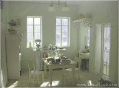 Linnanneidon lokikirja: La Maison de Chat
