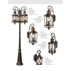 49346f783ed Bel Air Lighting Carriage House 3-Light Oiled Bronze Outdoor Coach Lantern  with Seeded Glass