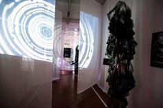#R/EVOLUTION dell'Accademia Costume & Moda on dariostyling.com by Dario Bentivegna