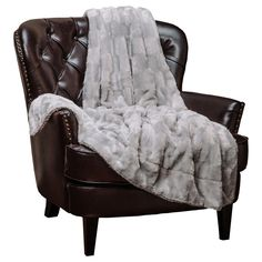 You'll love the Super Soft Cozy Sherpa Fuzzy Fur Warm Throw Blanket at Wayfair - Great Deals on all Bed & Bath  products with Free Shipping on most stuff, even the big stuff.