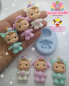 1 million+ Stunning Free Images to Use Anywhere Polymer Clay Christmas, Cute Polymer Clay, Cute Clay, Polymer Clay Miniatures, Polymer Clay Projects, Diy Clay, Handmade Polymer Clay, Sah Biscuit, Fondant Giraffe