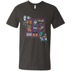Haunted Mansion Clue T-Shirt