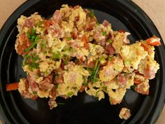 One of my favorite breakfast recipes my family enjoys is a Sausage Egg Bake. They enjoy it very much. As they always eat it all gone. Many days my family do not spend breakfast together. Sausage Egg Bake, Sausage And Egg, Healthy Food Options, Healthy Dinner Recipes, Best Breakfast, Breakfast Recipes, Breakfast Casserole, Breakfast Ideas, Diabetic Breakfast