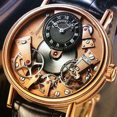 Breguet wristwatch