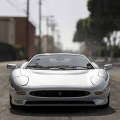 Supercar of the day car Expensive Sports Cars, Fast Sports Cars, Most Expensive Car, Jaguar Xj220, Cars And Coffee, Automotive Photography, Latest Cars, Car In The World, Twin Turbo