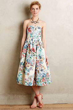 Sayan Dress
