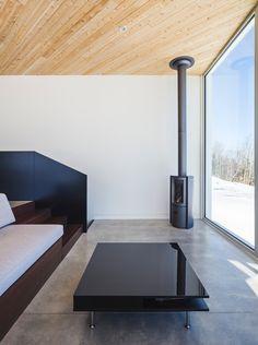 Galería de Residencia Nook / MU Architecture  - 11