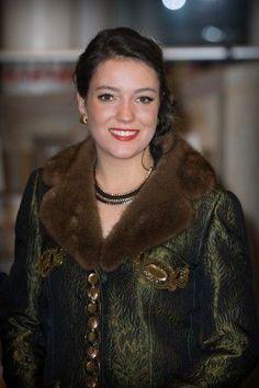 Alexandra de Nassau, princesse de Luxembourg, de Bourbon-Parme et de Nassau