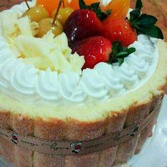 Yummy yummy - 29件のもぐもぐ - Chantilly Pudding Cake by m!ckong