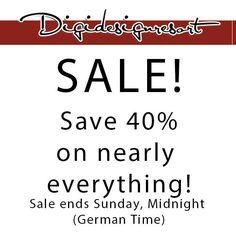 SALES ... at the shop Digidesignresort.com   Retrouvez tous mes produits à 40% OFF , ici: Find all my products at 40% OFF, here: Http://www.digidesignresort.com/shop/thaliris-designs-m-232?zenid=92b025948c446022b94f8118d8a2759e
