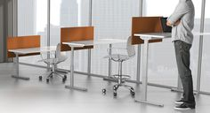 Watson Desking : Seven Images