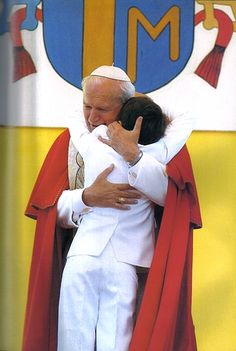 John Paul II Picture Thread in Pope John Paul II Forum