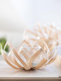 Design-Lampe Anleitung Diy Inspiration, German, Blog, Tutorials, Creative Money Gifts, Diy Decorating, Diy Lamps, Nice Designs, Deutsch