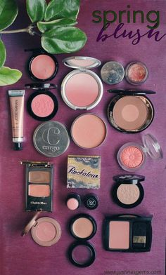 Gorgeous Spring blushes to check out!