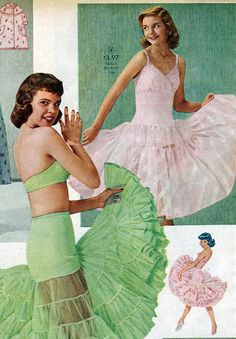 Lingerie Fashion in the Clothing Styles, Trends, Pictures 1950s Fashion Women, 70s Fashion, Fashion History, Vintage Fashion, Vintage Underwear, Vintage Lingerie, Classic Lingerie, Girl Outfits, Fashion Outfits