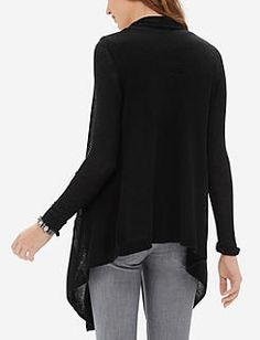 Sweaters for Women   Ladies Cardigans, Cowlneck, Coverup, Lightweight Pullover, Boatneck   THE LIMITED
