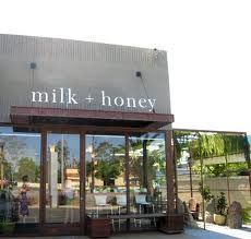 signage / store front ideas.  font/lower case options...
