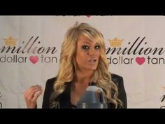 Million Dollar Tan's Sunless Tanning Solution Tan Icon