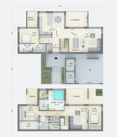 Own Home, House Plans, Floor Plans, Layout, How To Plan, Deco, Architecture, Inspiration, Sims 3