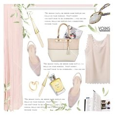 Yoins #4 by monazor on Polyvore featuring polyvore fashion style River Island Christian Dior clothing yoins yoinscollection loveyoins