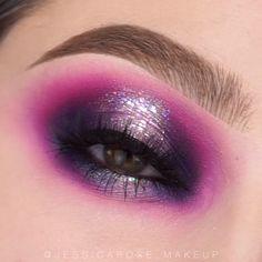 eyemakeup makeuptutorials makeup tutorials skincare beauty tips hacks tricks diy 304767099784633259 Makeup Eye Looks, Eye Makeup Art, Eye Makeup Tips, Skin Makeup, Glam Makeup, Makeup Brush, Makeup Products, Eyeshadow Makeup Tutorial, Makeup Tutorial Videos