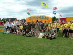 All of our fantastic teams.