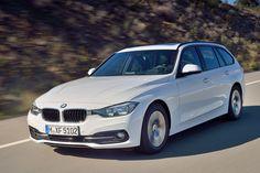 05/2015, BMW 3er Facelift Sperrfrist