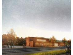 PASD Feldmeier und Wrede Planungsgruppe für Architektur,  Neubau Bürgerhaus Burg Herborn - Burg