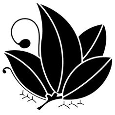 南天蝶紋 SWALLOWTAIL