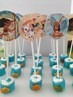 216 Best Moana Birthday Party Images In 2019