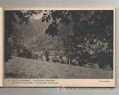 BOLCK CON 18 POSTALES. VALLS D'ANDORRA. (CLAVEROL). ANDORRA LA VELLA, ESCALDES, CANILLO, ORDINO... - Foto 7 Andorra, Art, Vintage Postcards, Art Background, Kunst, Performing Arts, Art Education Resources, Artworks