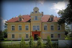 Dom Weselny: Pałac Alberta - idealne miejsce na wesele, poleca GdzieWesele.pl http://www.gdziewesele.pl/Domy-weselne/Palac-Alberta.html