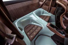 Porsche 911 Singer Vehicle Design http://singervehicledesign.com/