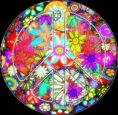 Wild Flower Peace