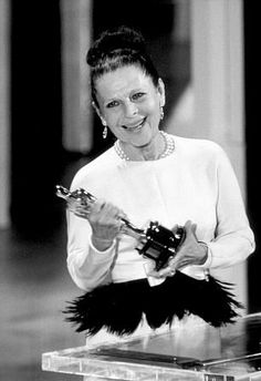 """Ruth Gordon (1896 - 1985) Starred in the movies """"Rosemary's Baby"""" and """"Harold and Maude"""", wrote screenplays with her husband, Garson Kanin, for Spencer Tracy and Katharine Hepburn movies like """"Adam's Rib"""" and """"Pat and Mike"""""""