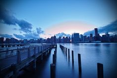 NYC Blue | Flickr - Photo Sharing!