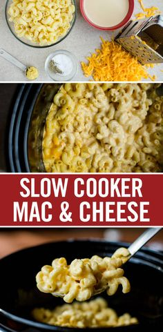 Feed the holiday crowd with a homemade mac 'n cheese recipe that saves you time, energy and oven space – with no sacrifice to taste.