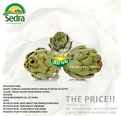 Fresh Artichoks Fresh Herbs, Fresh Fruit, Frozen Vegetables, Artichoke, Green Leaves, The Originals, Don't Forget, Food, Products