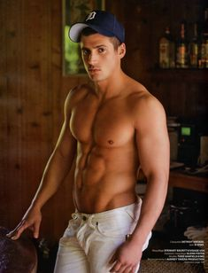 so hot. -Todd Sanfield