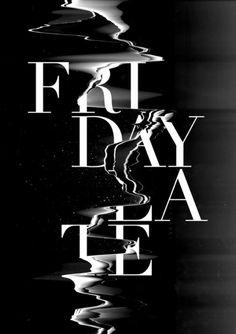 Friday Tea