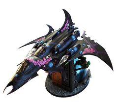 40K Hobby: Dark Eldar Conversions Showcase | Warhammer 40k, Fantasy, Wargames & Miniatures News: Bell of Lost Souls